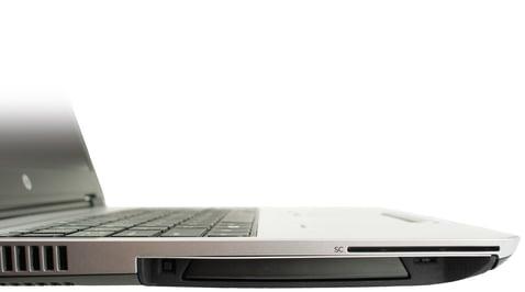 DP27 in HP ProBook