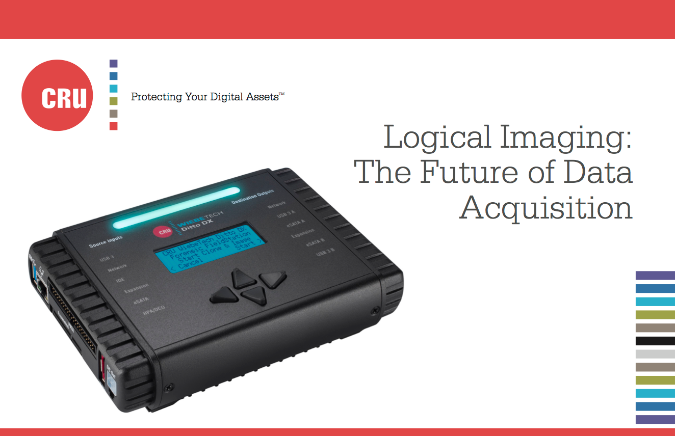 Logical Imaging Ebook