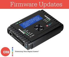 Ditto Firmware Updates